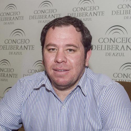 NICOLÁS CARTOLANO