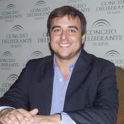 JUAN IGNACIO RAMPOLDI