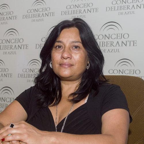 MARÍA ISABEL ROMAY
