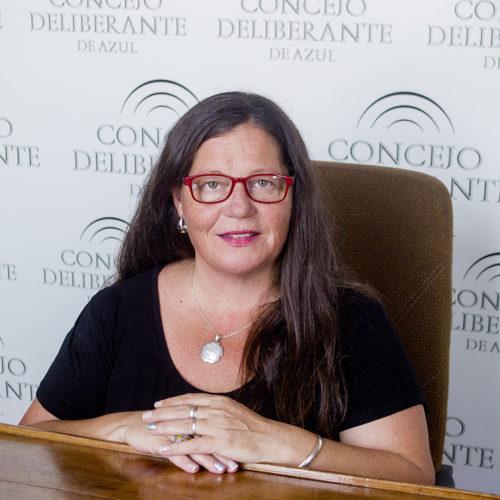 GABRIELA LAMBUSTA